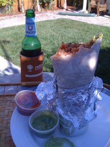 burrito yard