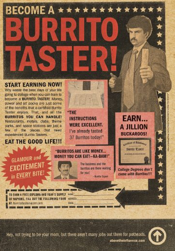 burrito-taster