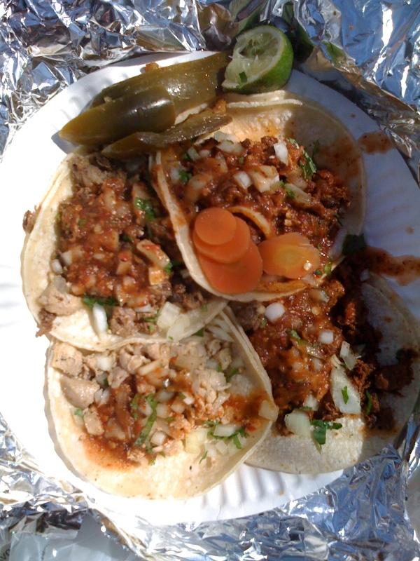 tonayense tacos