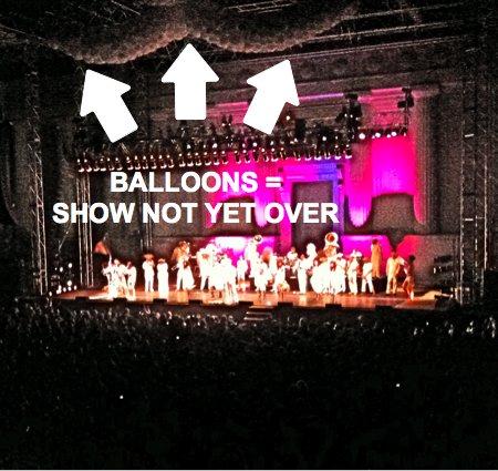 byrne balloons