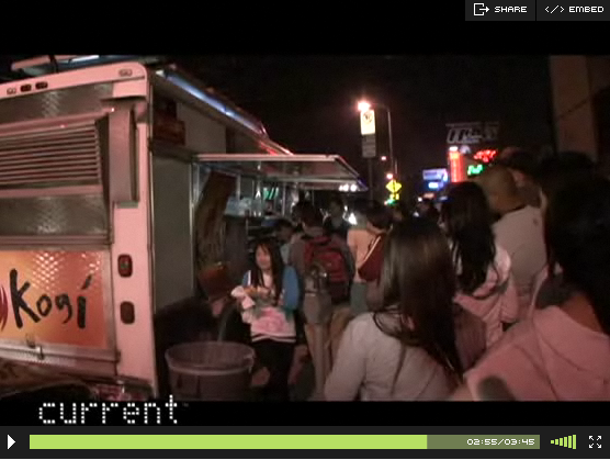 kogi truck video