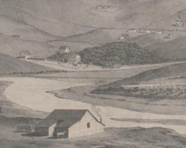 noe pastoral 1860