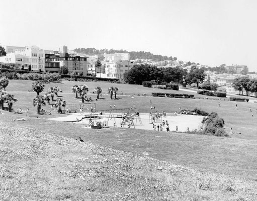 1964 Dolores Park AAA-6825