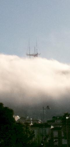 sutro dolores fog short antenna