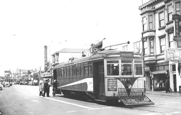 mission 9 lyceum 1947