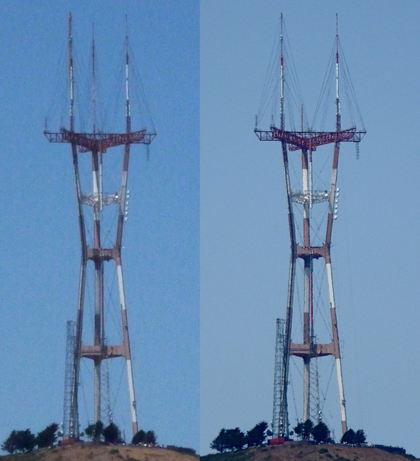 sutro before and after
