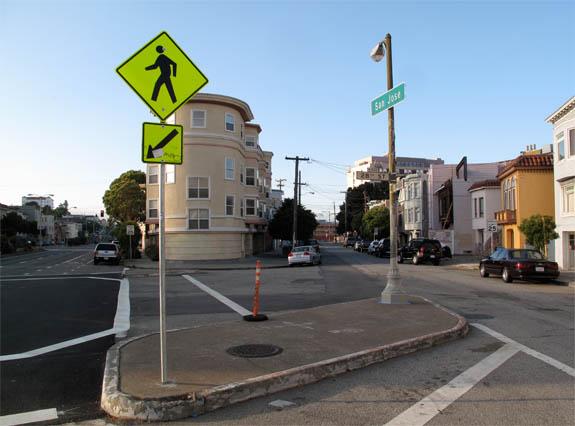 A barren wasteland (SF.Streetsblog/Matthew Roth)