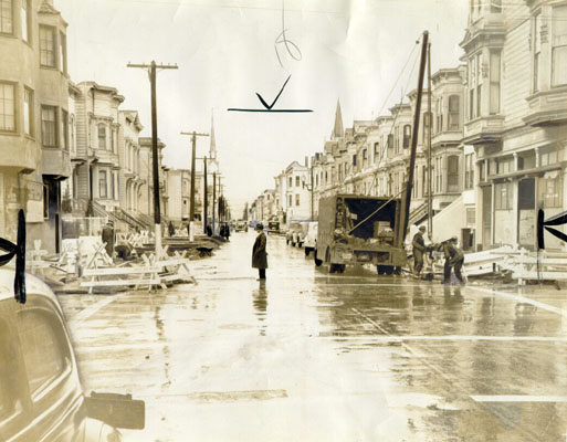 1940 capp st widening AAB-3218