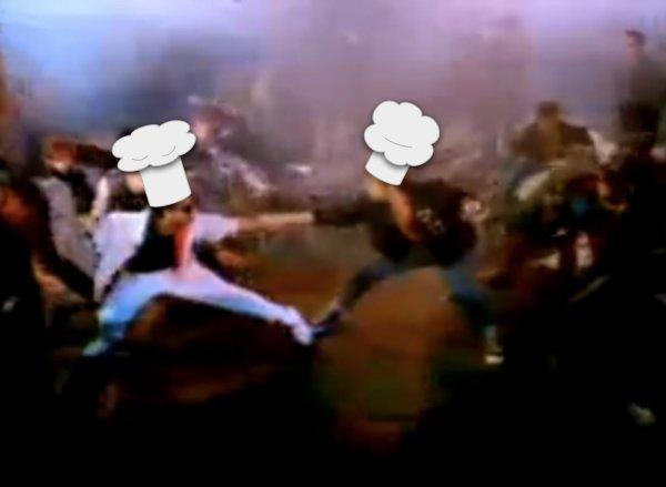 beat it chefs hats