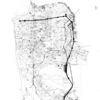 1968 Geary - Third - SFO Subway