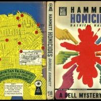 SF Murder Mystery