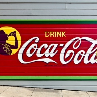 Coca-Cola, Historic and Refreshing