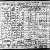 1940 Census Data Reveals Kick-Ass Chrono-Neighbors