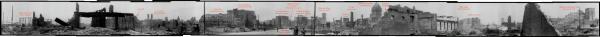 1906 Edison panorama Natoma & 3rd