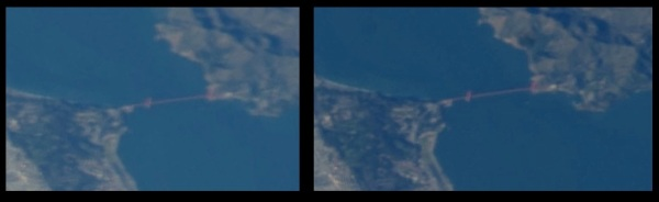 ISS GGB stereogram