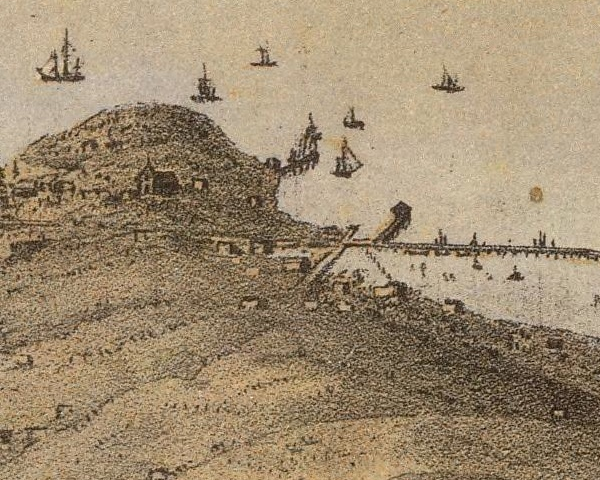 1868 tubbs birdseye view