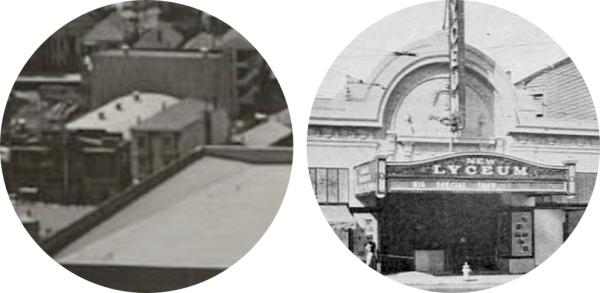 1907 Lyceum