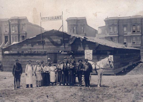 1906 restaurant la lengua