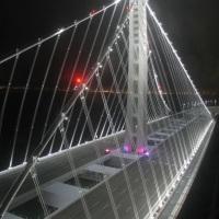 Emperor Norton Bay Bridge
