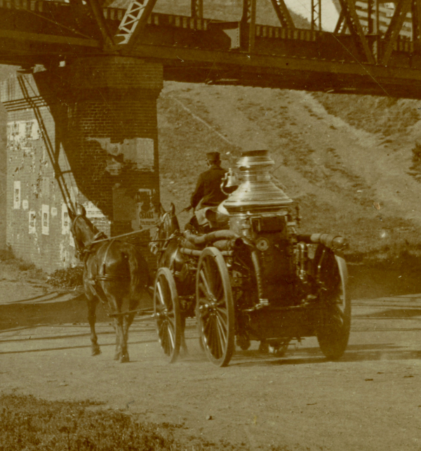 1910 dolores st bridge fire engine