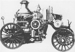 fire engine Nott