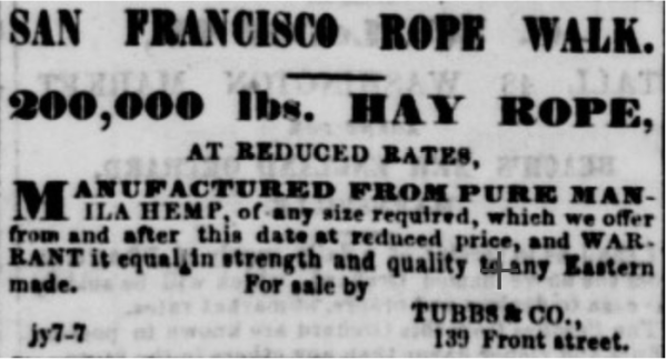 1857 tubbs cord walk ad 2