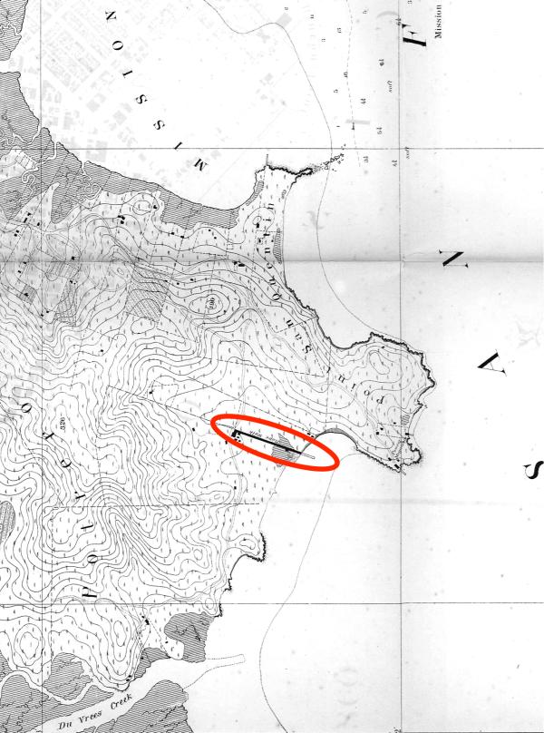 1859 tubbs cord walk