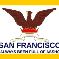The New Flag of San Francisco