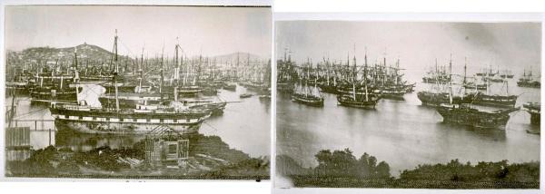 1853 sf ships