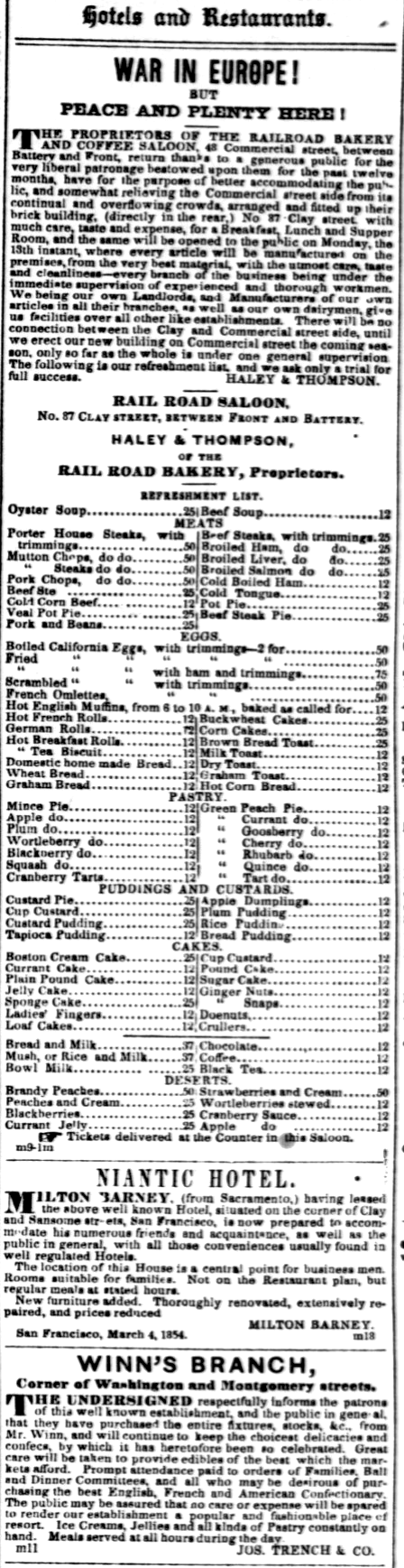 1854 fresh english muffins